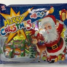 聖誕跳跳棒棒糖(包)