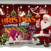 聖誕老人跳跳糖