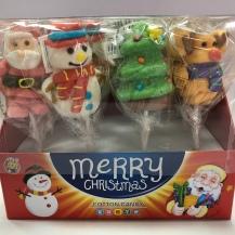 聖誕棉花糖(盒)