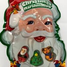 聖誕老人棉花糖