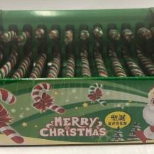 聖誕拐杖糖