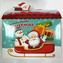 冬季限定聖誕果醬夾心餅